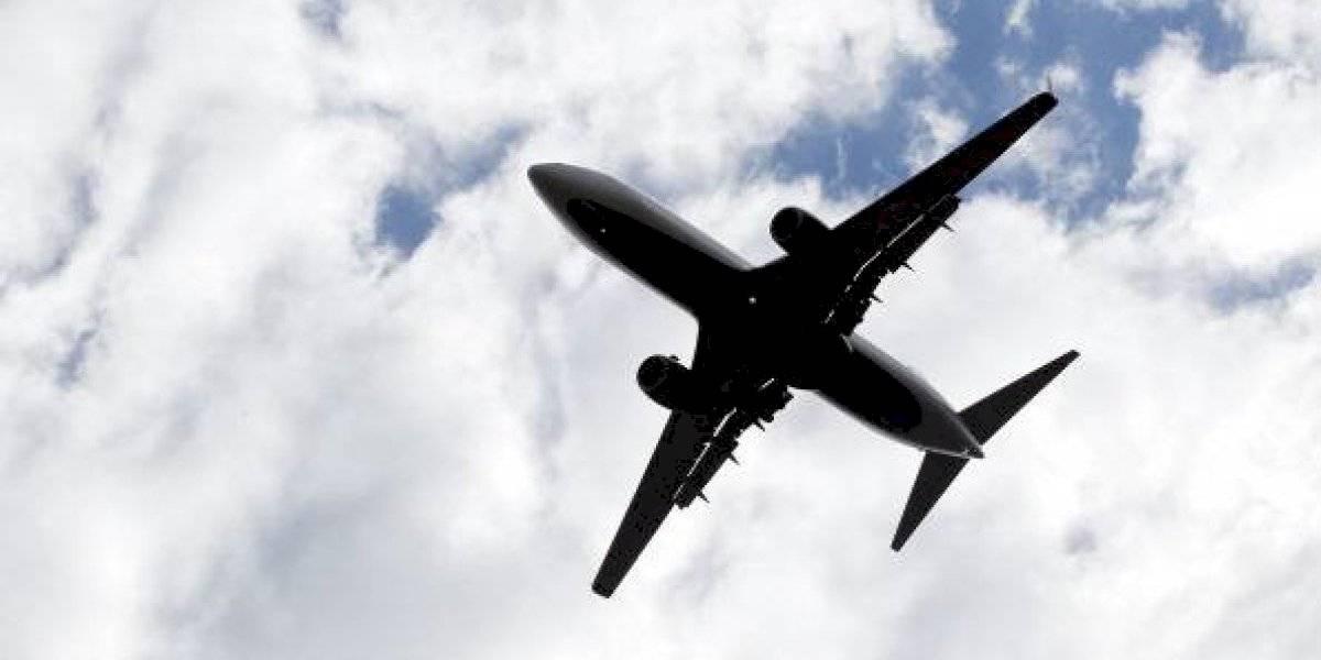 """LATAM reconocida como """"Mejor Aerolínea de Sudamérica"""""""