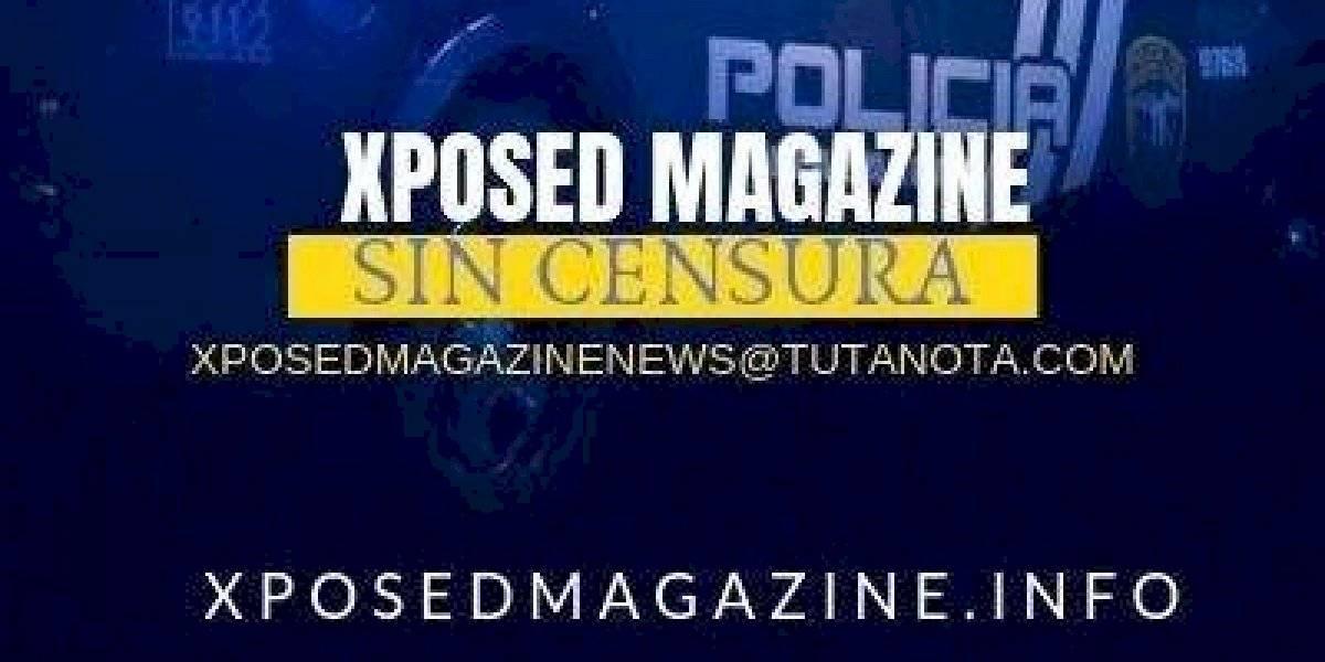 Xposed Magazine Inc | Pics | Download |