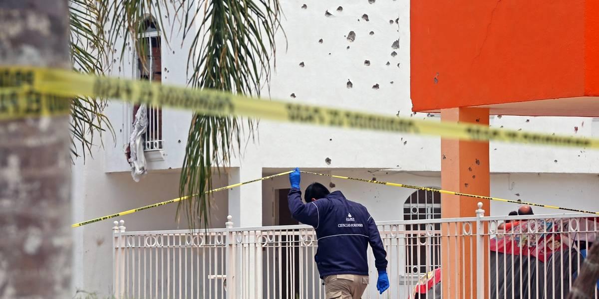 Delincuencia alistaba ataques contra 15 agentes de la Fiscalía estatal