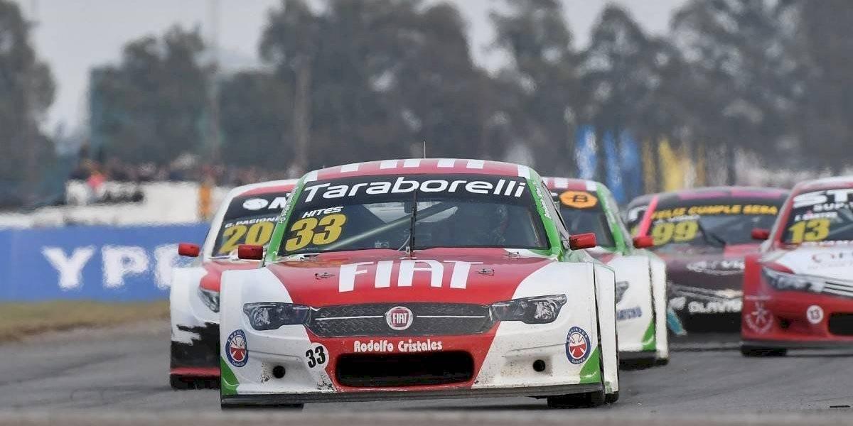 Benjamín Hites no levanta cabeza en Argentina y sigue complicado en el Top Race