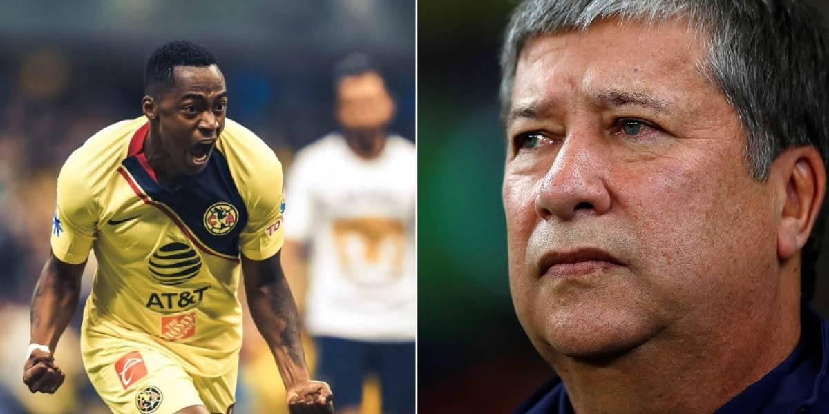 Renato Ibarra: Yo nunca abandoné a la Selección, fue él (Bolillo) quien decidió