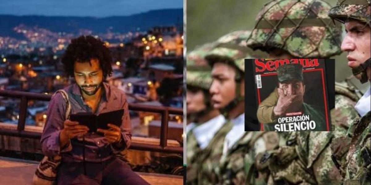 """Operación silencio"": la persecución en Ejército por revelar falsos positivos"