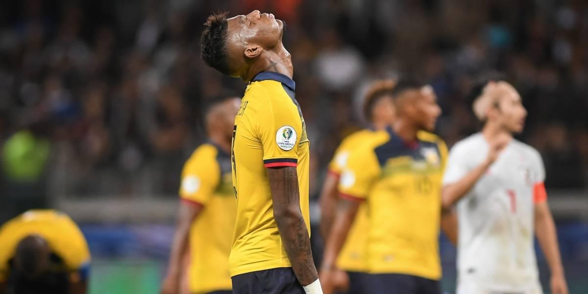 ¡Ecuador y Japón clasificaron a Paraguay! ¿Peligra la continuidad del 'Bolillo' Gómez?