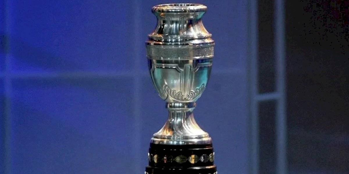 Día, horario, fecha y partido: El calendario de los cuartos de final de la Copa América Brasil 2019