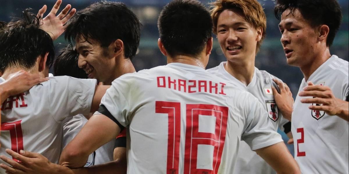 ¿Japón será el rival de Colombia en cuartos? Los nipones van por el milagro contra Ecuador
