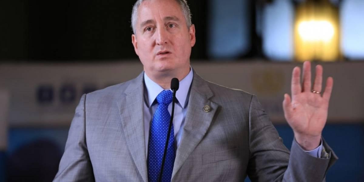 Secretario de Seguridad de EE. UU volverá a reunirse con ministros
