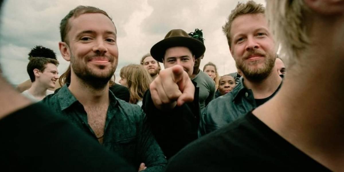 Mumford & Sons confirma tres fechas en México