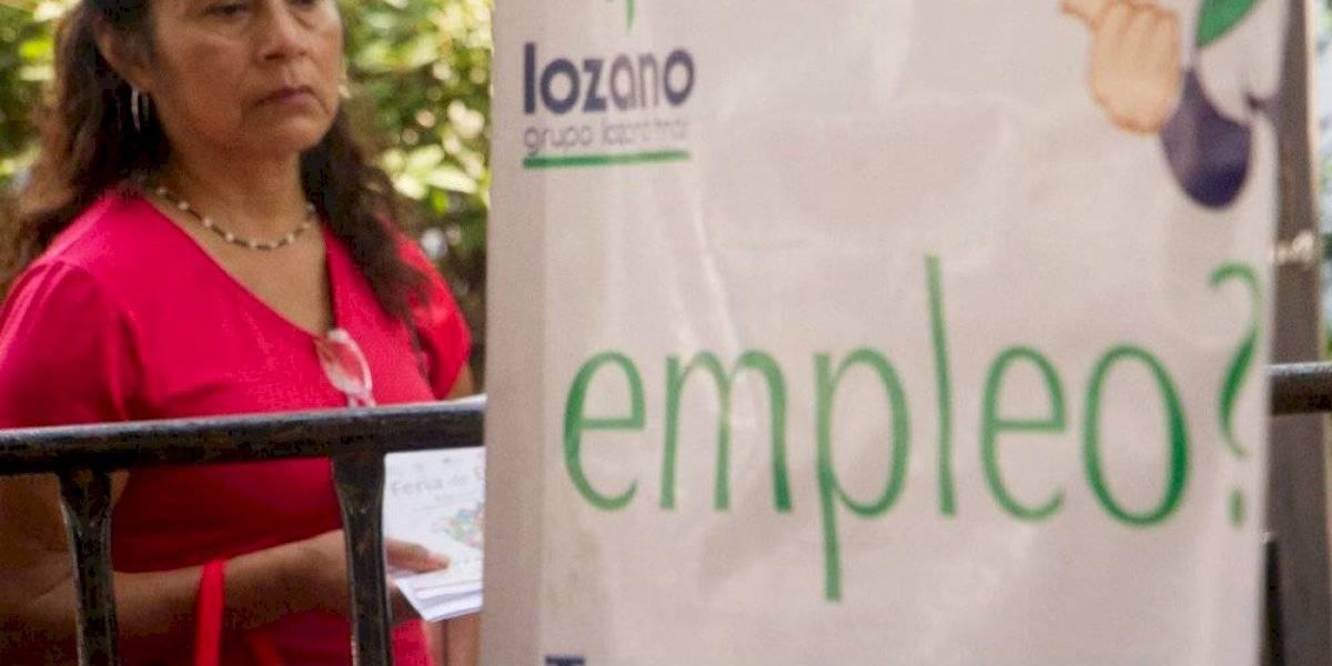 Atacar el desempleo para evitar informalidad y delincuencia
