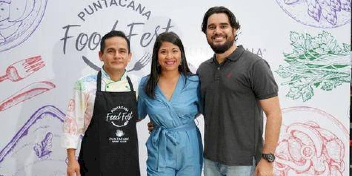 #TeVimosEn: Celebran con gran éxito la cuarta edición del Puntacana Food Fest