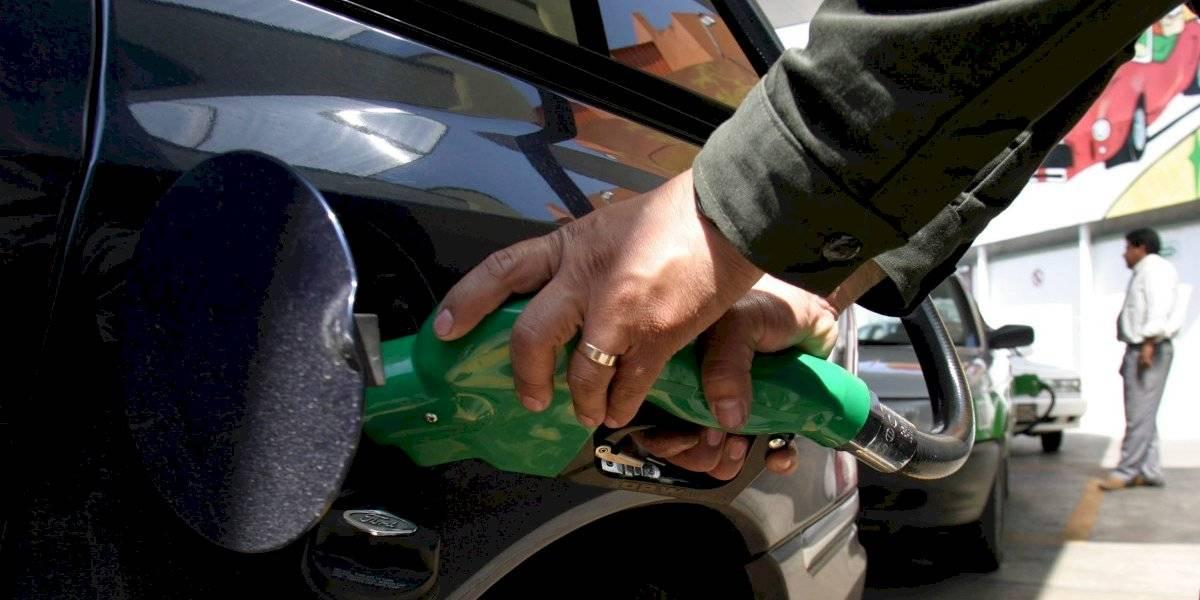 Exhibe Profeco a la gasolinera que más roba en todo el país