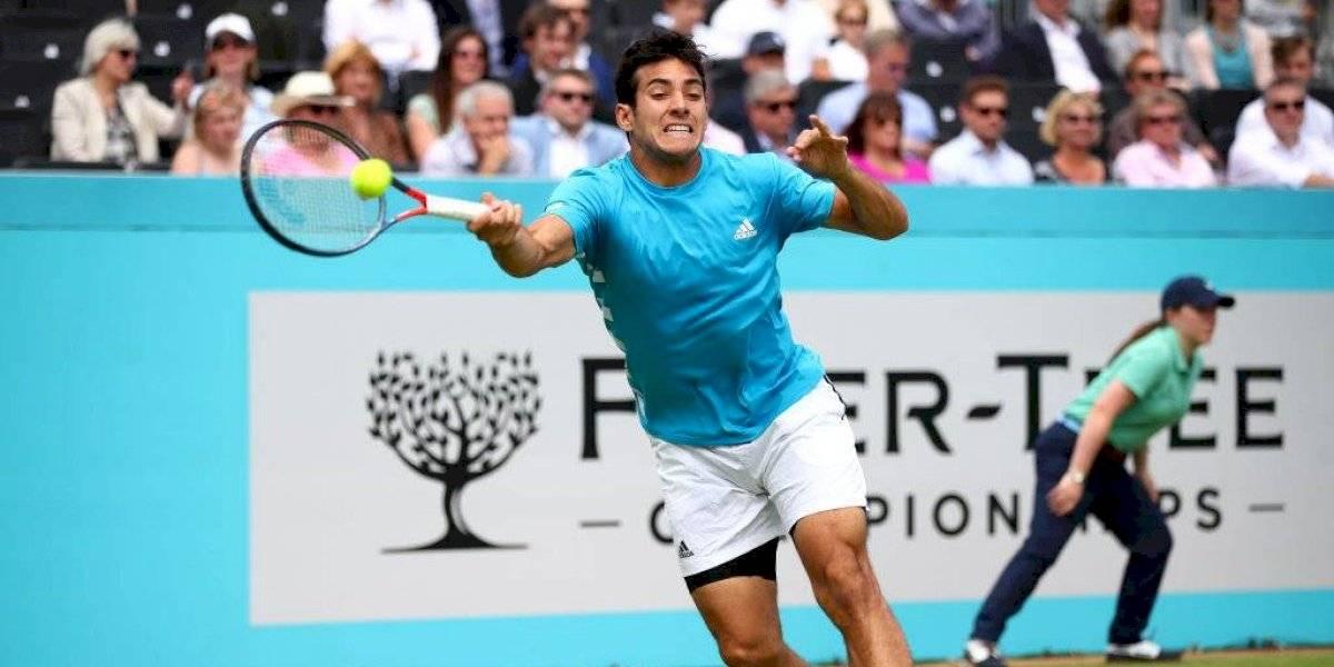 Wimbledon y sus cabezas de serie: Roger Federer es beneficiado y Cristian Garin queda fuera