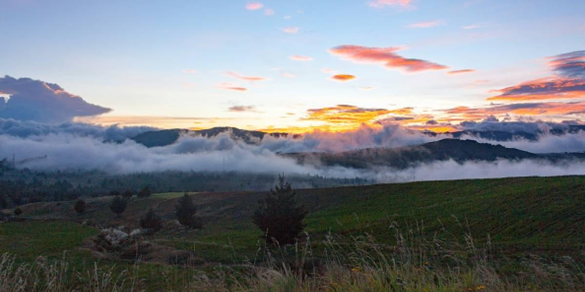 Un hombre falleció en páramos de Chimborazo, aparentemente por hipotermia