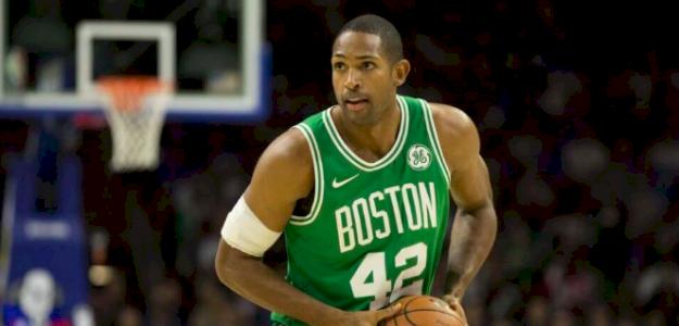 Celtics. ¿Un nuevo Horford?