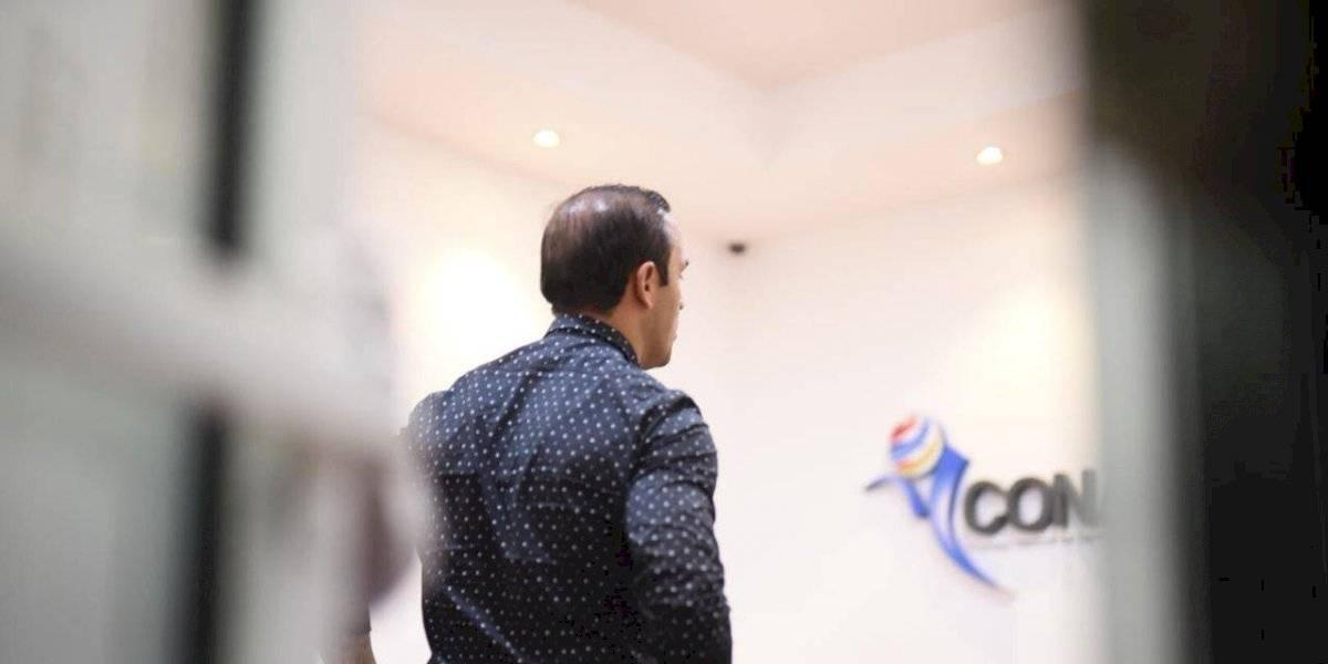Caso Dopaje: continúa incertidumbre en tema de José Contreras