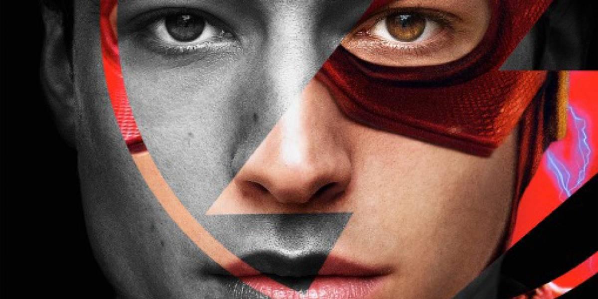 Ezra Miller vai gravar filme solo do Flash após 'Animais Fantásticos 3'