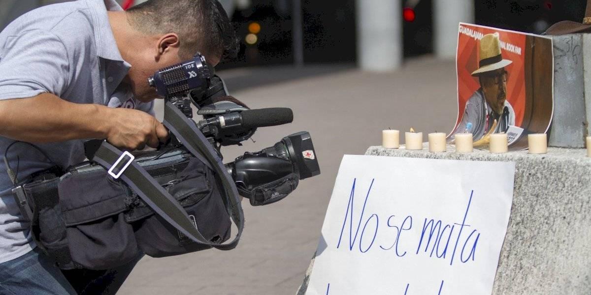 Inicio de sexenio de AMLO supera al de EPN en asesinatos a periodistas