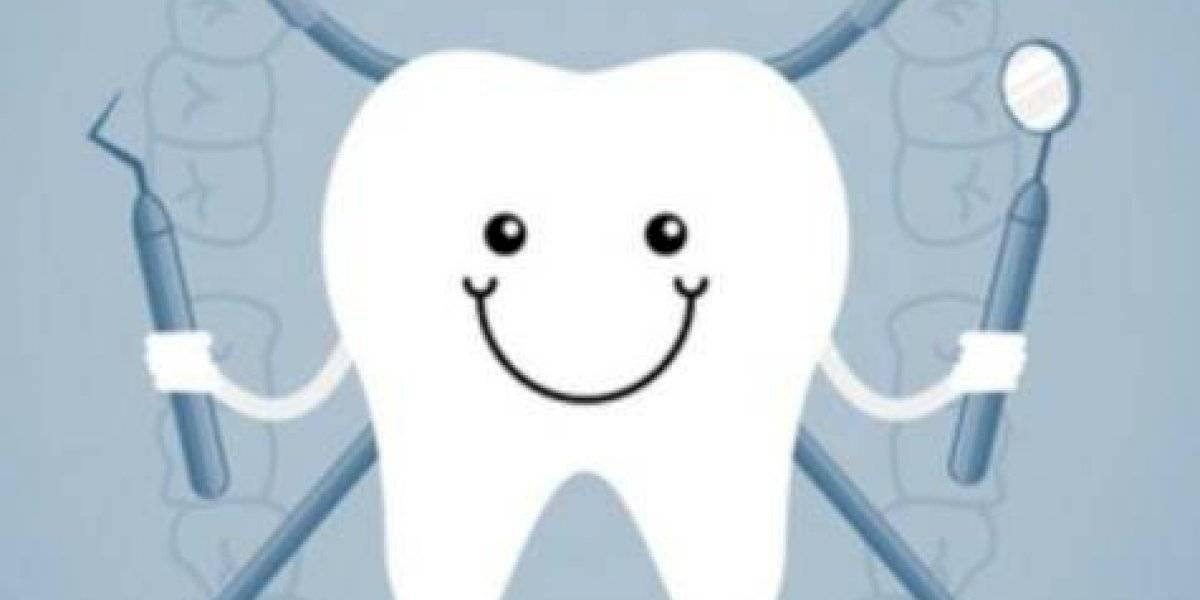 Nuestra Familia: La higiene bucal de nuestros hijos