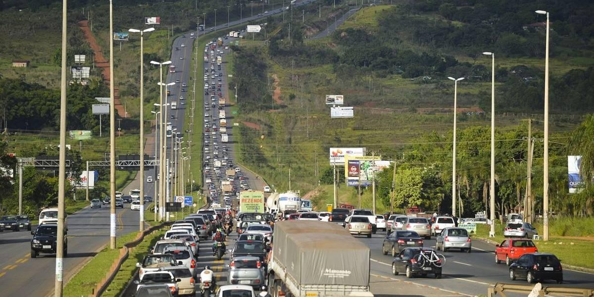 Governo quer conceder 16 mil km de rodovias à iniciativa privada
