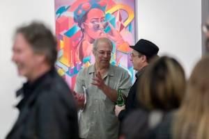 Jorge Luis Calderón - Artistas ecuatoriano