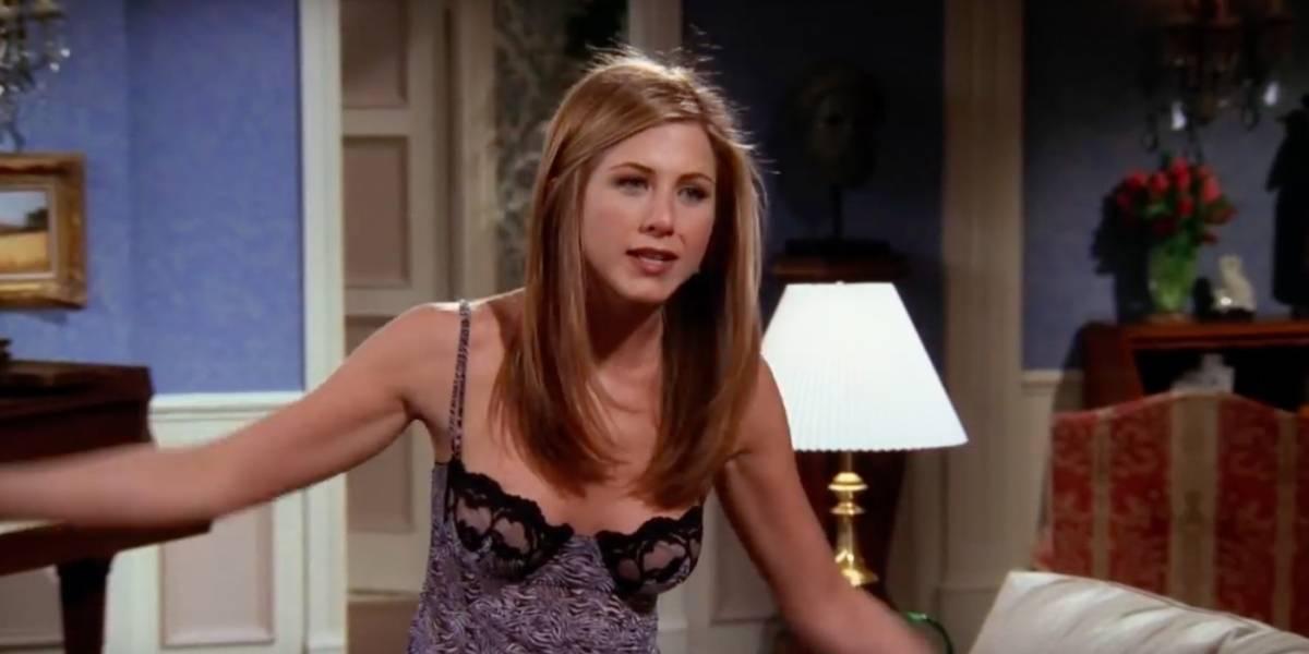 Friends: Ator assume que se apaixonou por Jennifer Aniston durante a série e conta história fofa