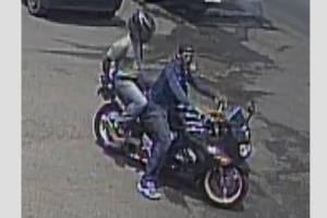 Publican imágenes de sospechosos de cometer robo en Caguas