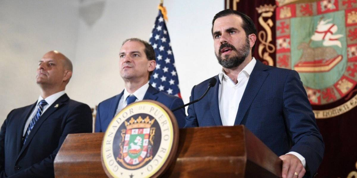 Gobernador descarta una persecución contra Raulie