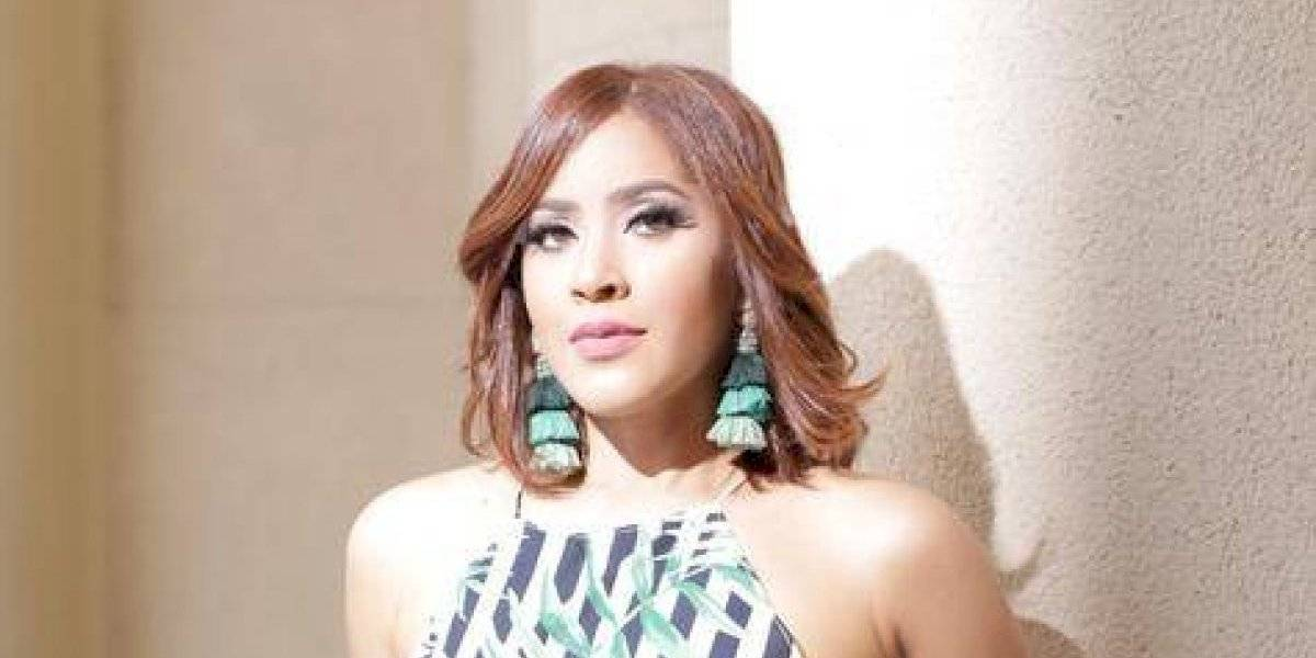 """Sheila Acevedo anuncia que su """"Showtime"""" es a las 12 del mediodía"""