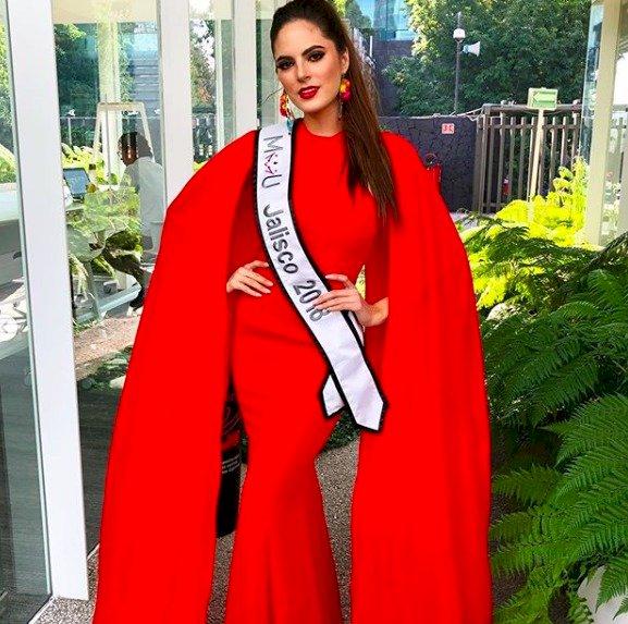 Sofía tiene 25 años de edad y es de Jalisco Instagram