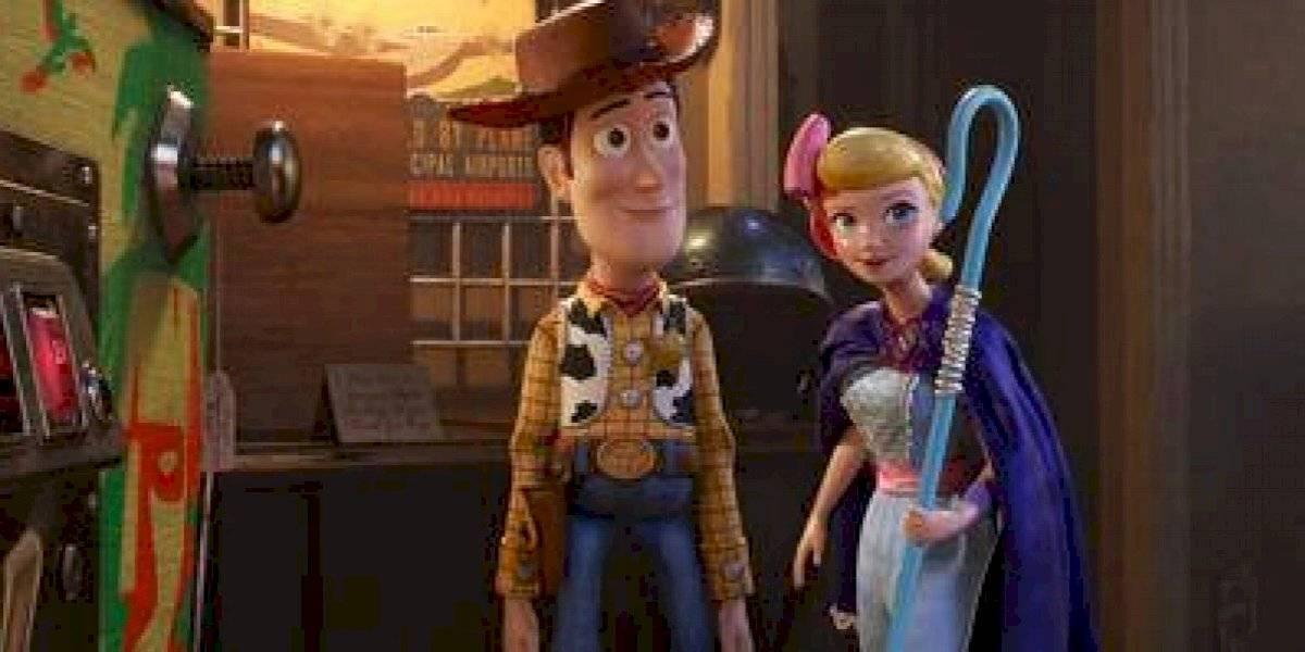 ¿Por qué Pixar fue tan protector y cauteloso con 'Toy Story 4'?