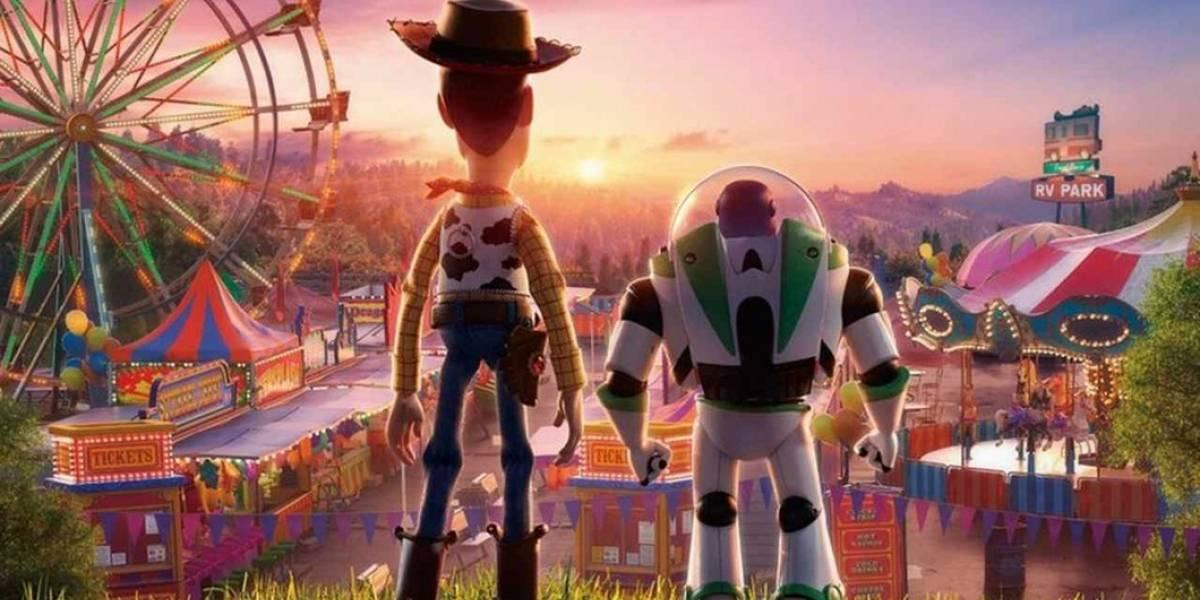 'Toy Story 4' bate recorde e é animação mais assistida na estreia