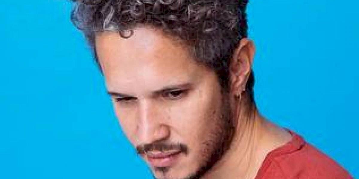 """Vicente García: """"Con 'Candela' quiero transportarlos al Caribe"""""""
