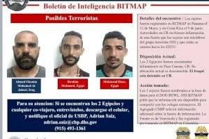 Alertan a autoridades por presuntos terroristas islámicos en México