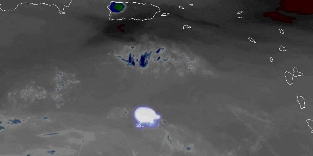 Asteroide se desintegra al sur de Puerto Rico