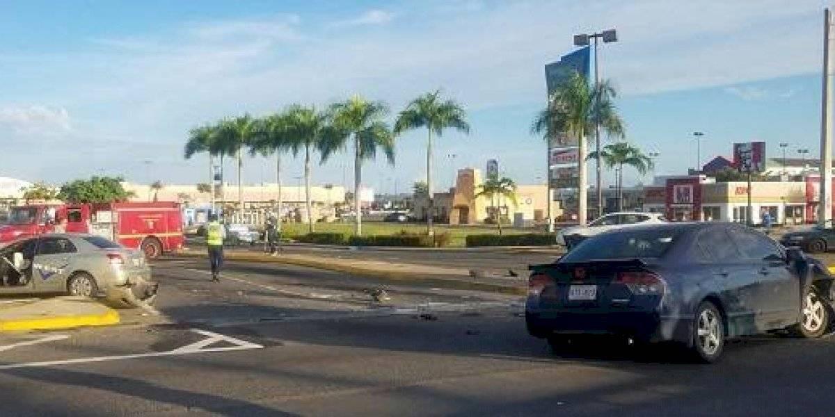 Cierran tramo PR-2 en Mayagüez por accidente fatal