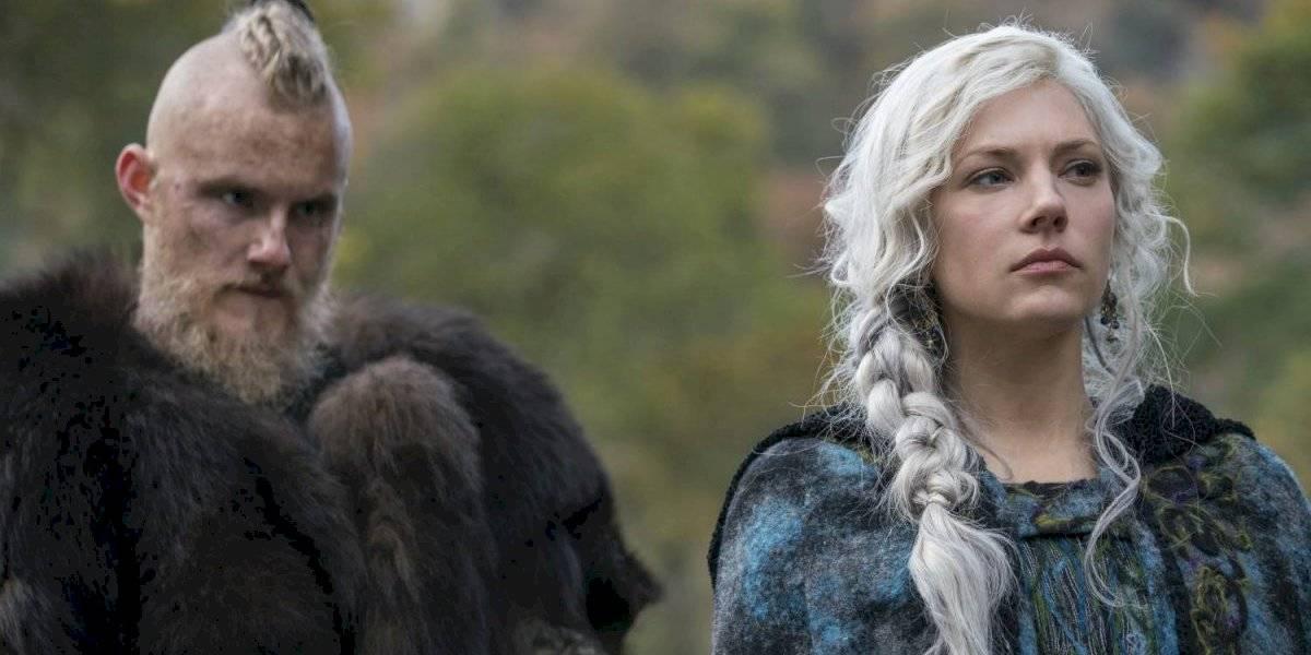 Resultado de imagem para vikings 6 temporada