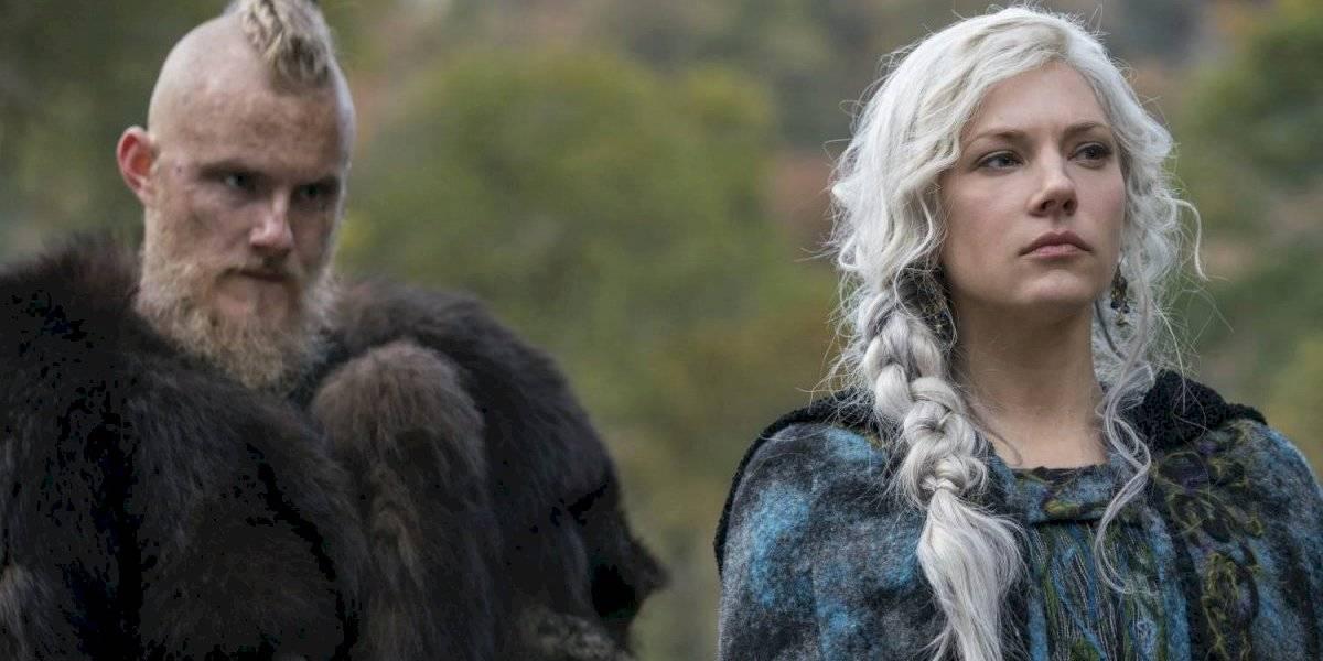 Vikings: O que e quem pode fazer Bjorn perder reinado para Lagertha na 6ª temporada