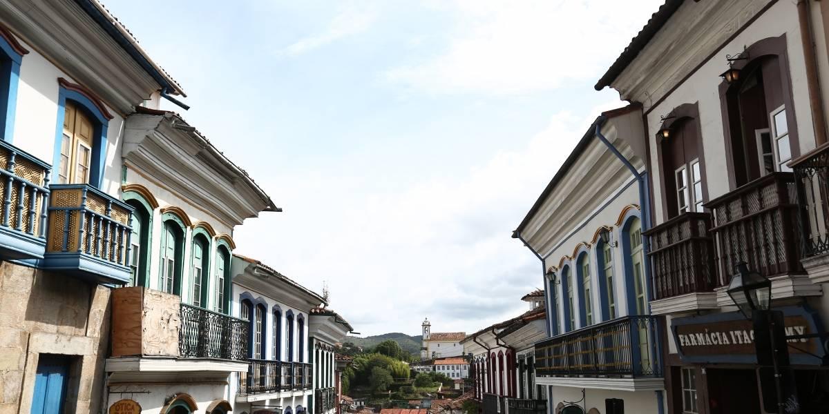 Sem ideia para as férias? Cidades Históricas de MG são eleitas melhores destinos turísticos do Brasil