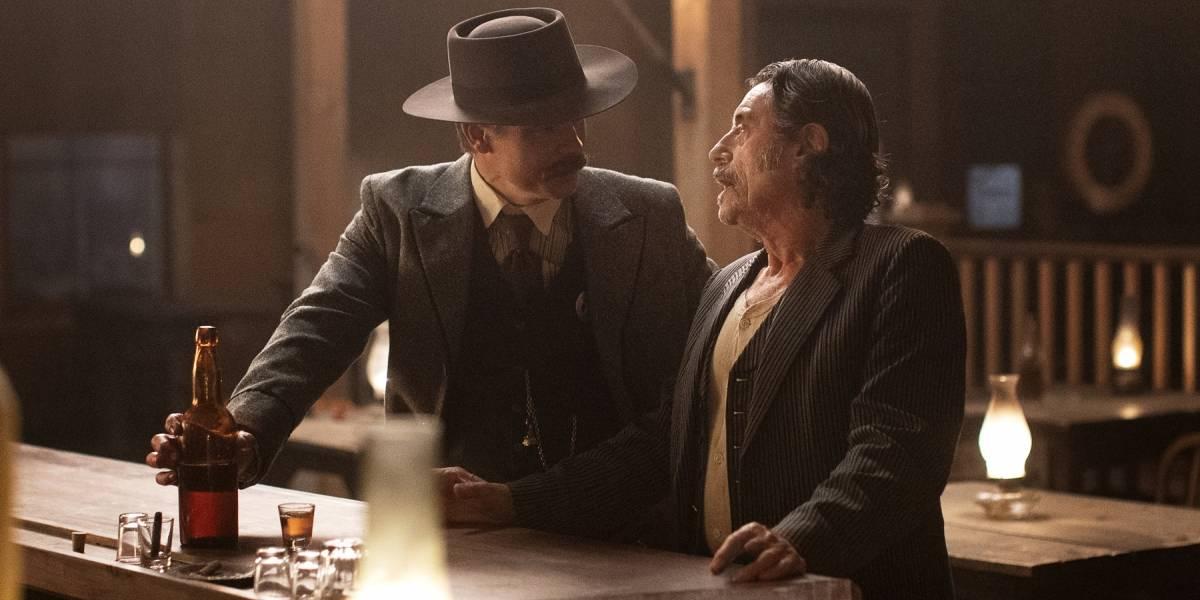 Série 'Deadwood' ganha final 13 anos depois