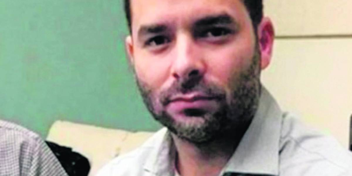 Raúl Maldonado, hijo, reitera sus denuncias sin pelos en la lengua