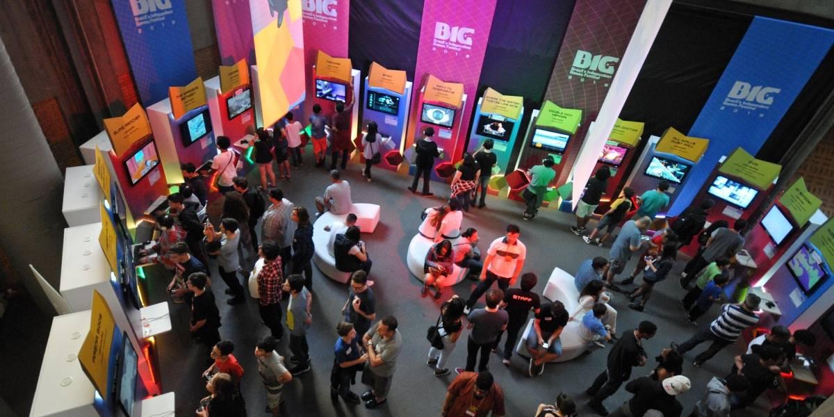 BIG Festival 2019: Feira de jogos independentes invade a avenida Paulista