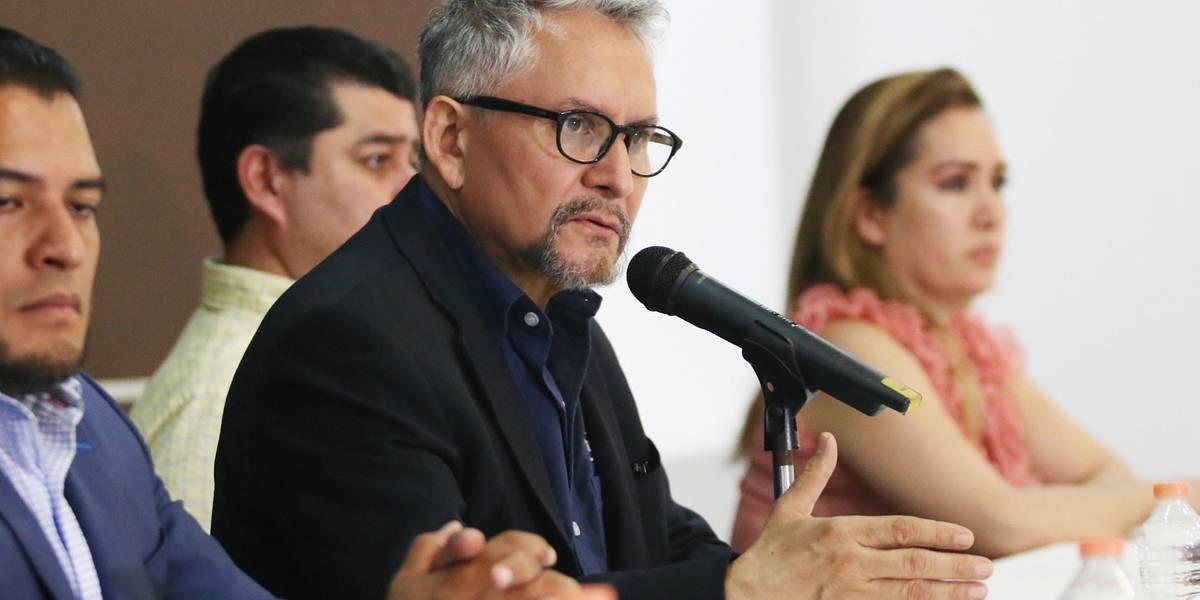 Defiende Fiscalía de Jalisco procesamiento del caso Maleck