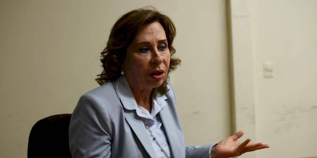 Torres: Rotundamente nos oponemos a ser un tercer país seguro