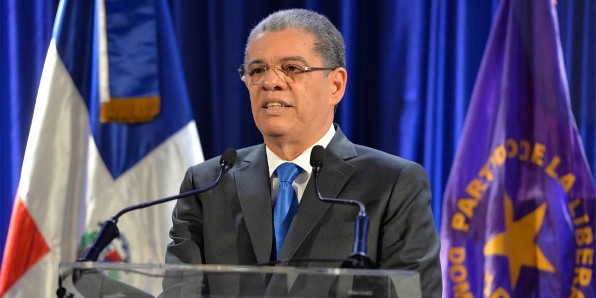 Amarante Baret califica incidentes en el Congreso como plan del sector Fernández para intranquilizar el país