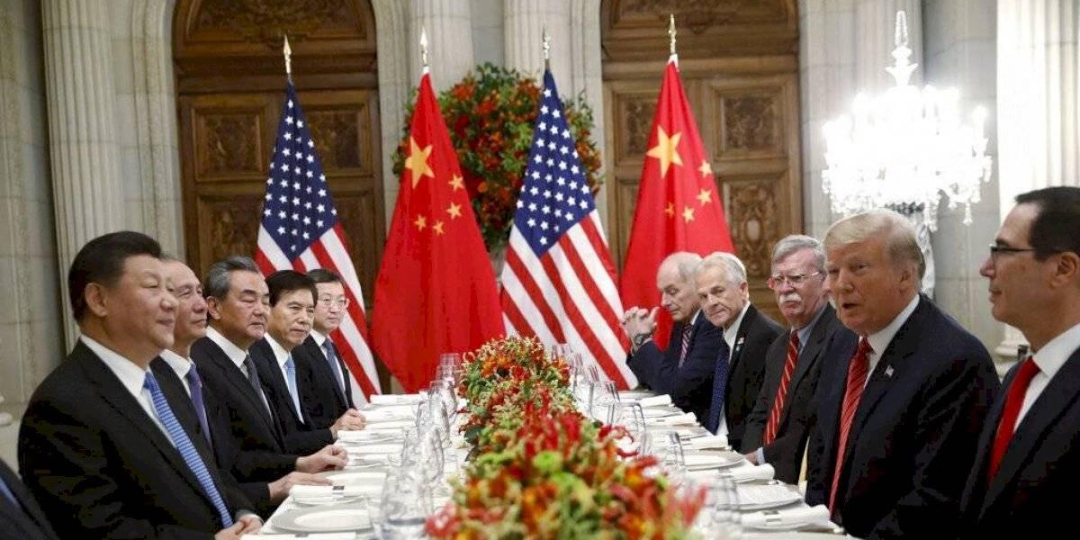 """Alta expectación por reunión entre Trump y Xi Jinping: China espera que cumbre entre presidentes resuelva """"asuntos pendientes"""" en plena guerra comercial"""