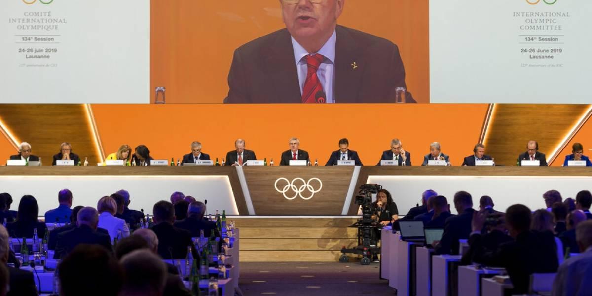 El breakdance se acerca a los Juegos Olímpicos de 2024