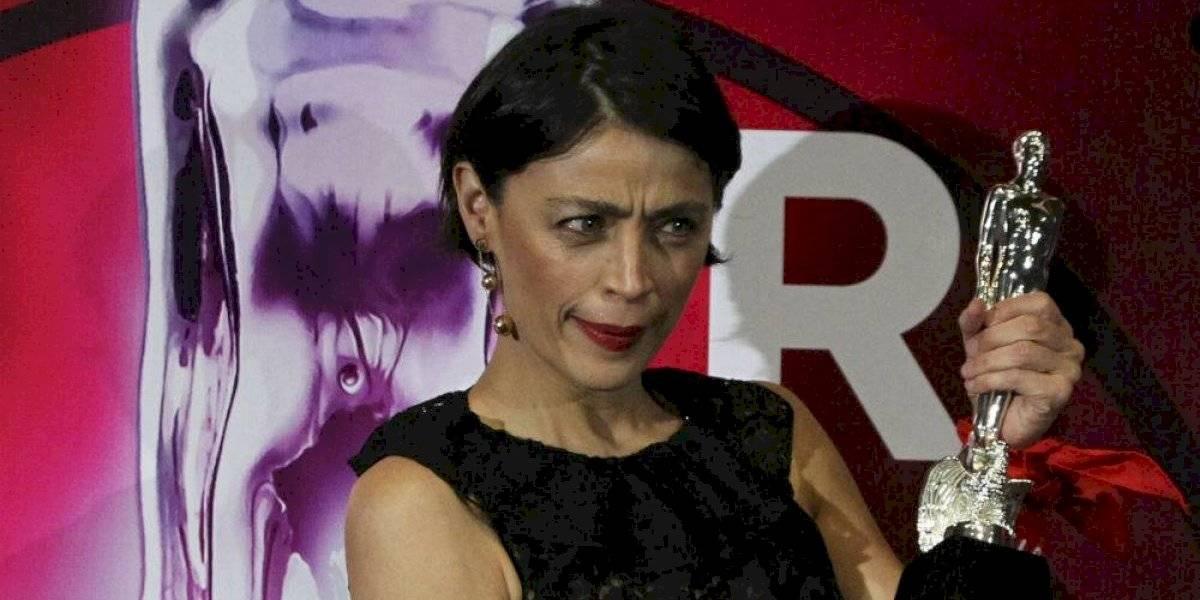 ¿Por qué Ilse Salas ganó el premio Ariel a Yalitza Aparicio?