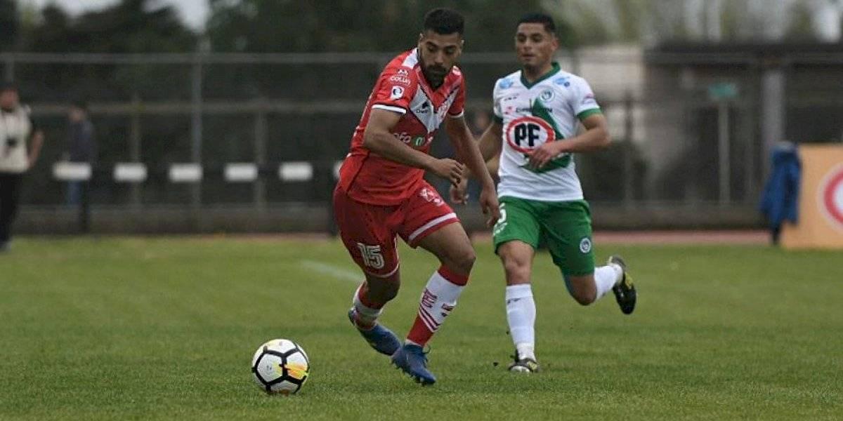 Huachipato presentó su primer refuerzo para la segunda rueda del Campeonato Nacional