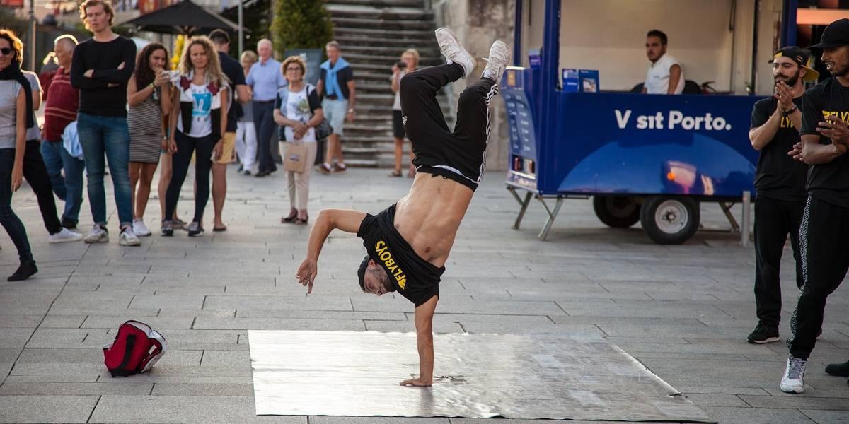 Olimpíadas de 2024 podem ter breakdance, skate, escalada e surfe