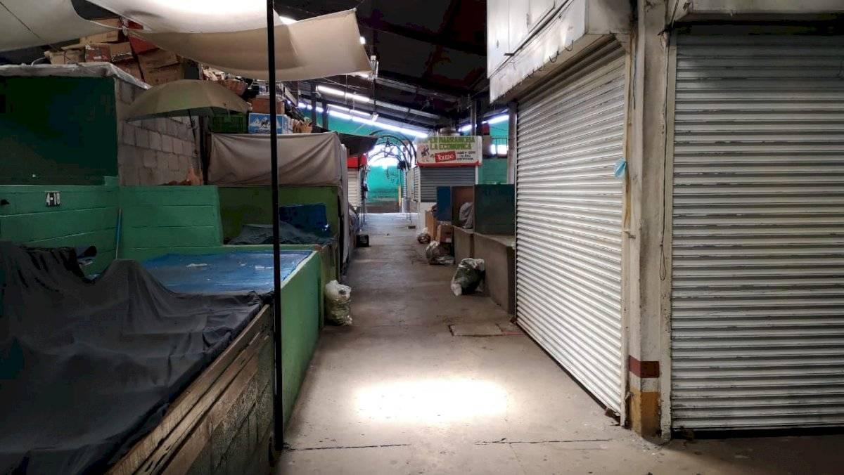 Mercado de Villalobos