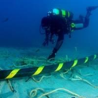 Telefónica desplegará cable submarino entre Chile y Guatemala para afianzar conexiones del Pacífico. Noticias en tiempo real